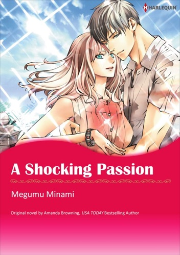 Pdf A Shocking Passion By Megumu Minami Free Ebook Downloads
