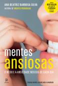 Mentes Ansiosas Book Cover