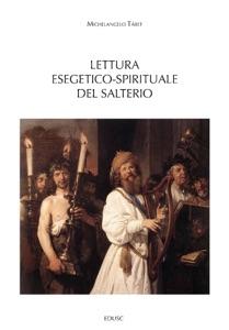 Lettura esegetico-spirituale del Salterio da Michelangelo Tàbet