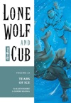 Lone Wolf And Cub Volume 23 Tears Of Ice