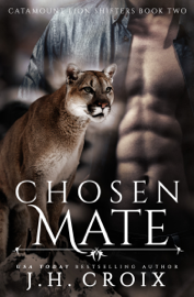 Chosen Mate book