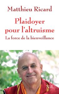 Plaidoyer pour l'altruisme La couverture du livre martien