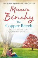 Maeve Binchy - The Copper Beech artwork