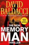 New Memory Man Thriller