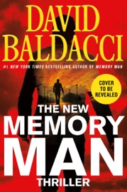 New Memory Man Thriller PDF Download