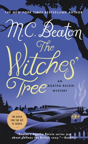 M.C. Beaton - The Witches' Tree