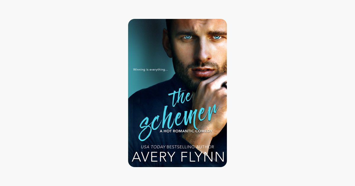 The Schemer (A Hot Romantic Comedy) on Apple Books