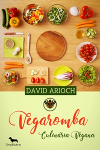 Vegaromba Book Cover