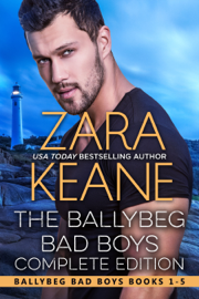 The Ballybeg Bad Boys (Complete Edition)