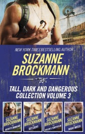 Tall, Dark and Dangerous Collection Volume 3 PDF Download