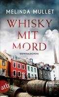 Melinda Mullet - Whisky mit Mord artwork