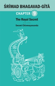 Bhagavad Gita Chapter 9