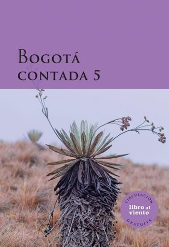 Bogotá contada 5 E-Book Download