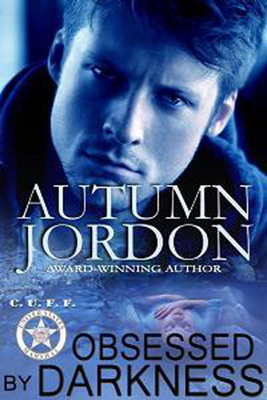 Autumn Jordon - Obsessed By Darkness book