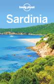 Sardinia Travel Guide Book Cover