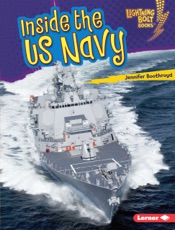 Inside the US Navy