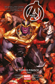 Avengers. Il tempo finisce 3 (Marvel Collection)
