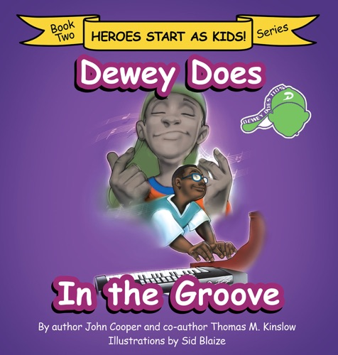 John Cooper & Thomas M. Kinslow - Dewey Does in the Groove