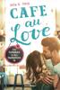 Julia K. Stein - Café au Love. Ein Sommer in den Hamptons Grafik