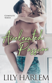 Accelerated Passion - Complete Series book