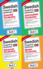 MostUsedWords - Key & Common  Swedish Words  A Vocabulary List of High Frequency Swedish Words(1000 Words) artwork
