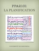 PPA2101 - LA PLANIFICATION