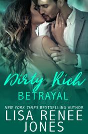 Dirty Rich Betrayal book