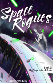 Space Rogues 2 book