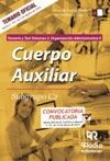 Cuerpo Auxiliar Subgrupo C2 Temario Y Test Volumen 2 Organizacin Administrativa II Junta De Comunidades De Castilla-La Mancha
