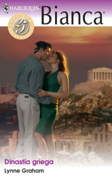 Dinastía griega by Lynne Graham