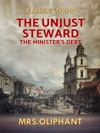The Unjust Steward The Ministers Debt