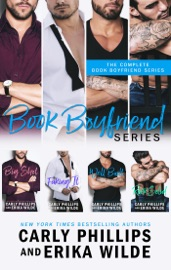 The Book Boyfriend Series (The Complete Collection) PDF Download
