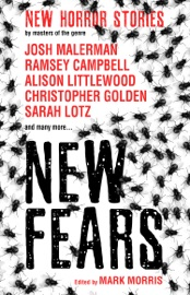 New Fears New Horror Stories By Masters Of The Genre