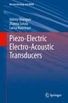 Piezo-Electric Electro-Acoustic Transducers