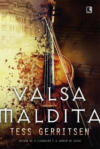 Valsa maldita Book Cover