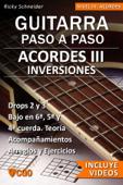 ACORDES III, Guitarra Paso a Paso con Videos HD