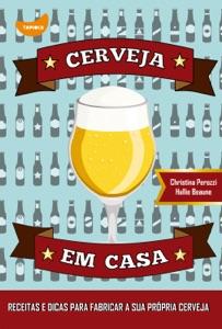 Cerveja em casa Book Cover