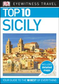 Top 10 Sicily book