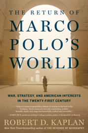 The Return of Marco Polo's World book