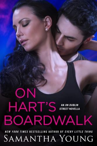 Samantha Young - On Hart's Boardwalk
