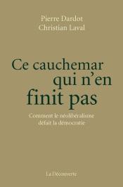 Download and Read Online Ce cauchemar qui n'en finit pas