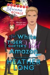 The White Tiger Shifters Wild Amazon