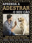 Guia Aprenda a Adestrar o seu Cão 01 Book Cover