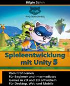 Spieleentwicklung mit Unity