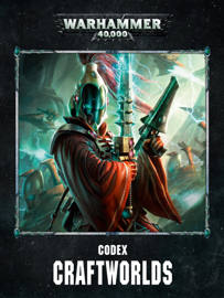 Codex: Craftworlds Enhanced Edition book