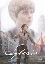 Syberia - Volume 1 - Hans 2/2