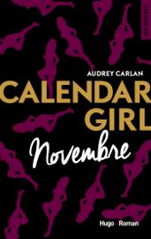 Calendar Girl - Novembre