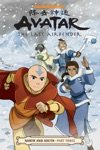 Avatar The Last Airbender--North And South Part Three