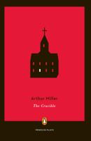 Arthur Miller - The Crucible artwork