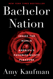 Bachelor Nation book